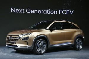 170817 Hyundai Motor's Next-Gen Fuel Cell SUV_2