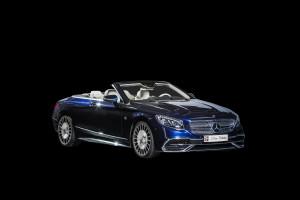 Mercedes-Maybach S 650 Cabriolet_Tiriac Collection (16)